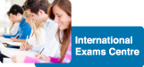 International Exams Centre